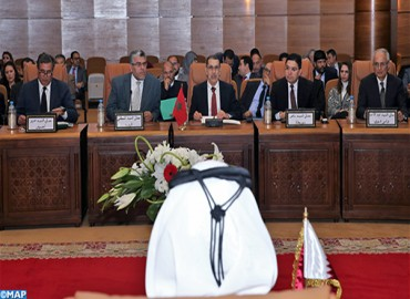 7th Session of Morocco-Qatar High Joint Cooperation Commission Kicks off in Rabat
