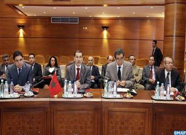 Morocco, Gabon sign five cooperation agreements