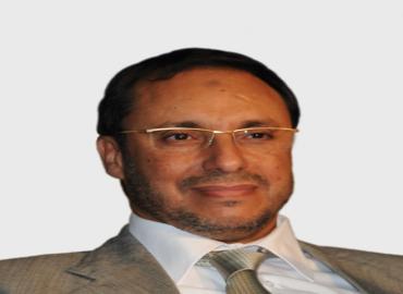وزير الصناعة والتجارة والتكنولوجيات الحديثة السيد عبد القادر اعمارة