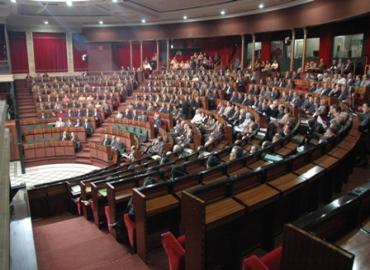 مجلس النواب يصادق بالإجماع على مشروع قانون يتعلق بالقضاء العسكري