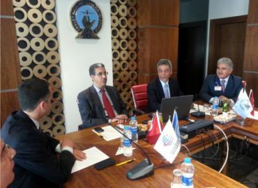 Rabat et Ankara déterminés à renforcer leur coopération dans le domaine du transport