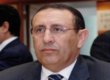 السيد يوسف العمراني يبرز معالم المشروع المجتمعي والرؤية التضامنية للدبلوماسية الملكية