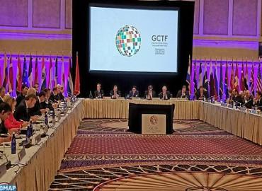 Morocco's GCTF Presidency Renewed Two Years