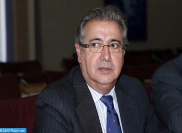 Counterterrorism: Morocco's Collaboration is 'Invaluable'