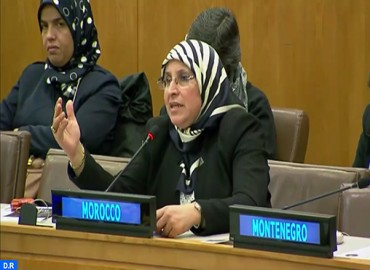 UN: Rural Women Are Hardest Hit by Economic Discrimination in the World, Says Moroccan Official
