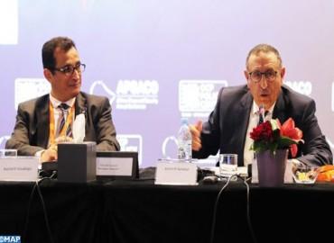 Les défis multidimensionnels auxquels fait face l'Afrique doivent être traités en profondeur