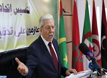 Mr Baccouche:L'intégration maghrébine vise la complémentarité en matière de capacités humaines