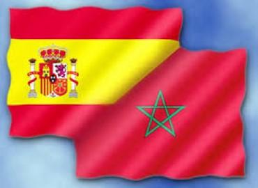 Ministère de l'intérieur Espagnol:Le Maroc,