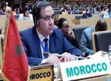 اليوم العالمي للسلام.. تجديد التأكيد بأديس أبابا على التزام المغرب من أجل السلم