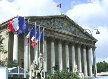 المتحدثة باسم الخارجية الفرنسية