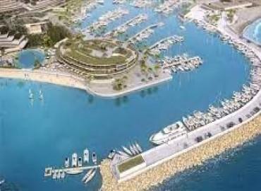 Le port Dakhla Atlantique, un chantier stratégique pour confirmer l'ancrage africain du Maroc