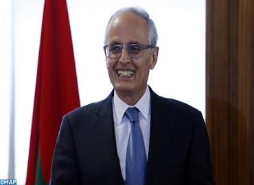 Agadir : Signature de conventions de partenariat pour la réalisation d'études de restructuration de centres ruraux émergents