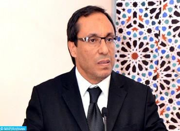 Le Maroc participe à Paris à une conférence de haut niveau de l'Unesco sur le défi de l'accès à l'Eau