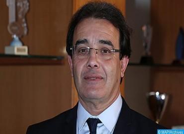 M. Benatiq appelle les Marocains d'Allemagne à adhérer au projet de développement initié par SM le Roi Mohammed VI