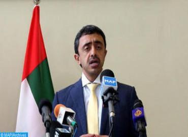 EAU saluda el llamamiento de SM el Rey a crear una herramienta de diálogo y concertación con Argelia