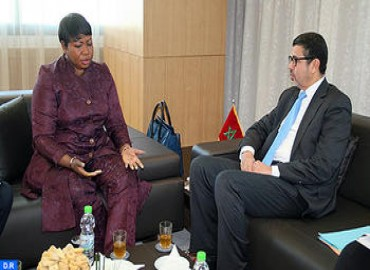 Morocco, International Criminal Court to Step up Cooperation