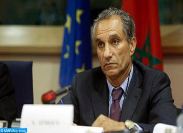 Morocco-EU Joint Parliamentary Committee Stresses Need to Counter All Attempts to Undermine Morocco-EU Partnership