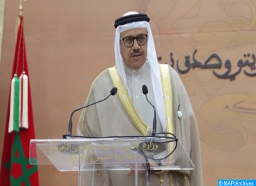 وزير الخارجية البحريني : الصحراء.. البحرين تجدد تأكيد دعمها لموقف المغرب في الدفاع عن سيادته وسلامة