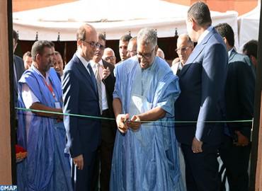 وزير الصحة يعقد لقاء مع منتخبي إقليم طاطا حول العرض الصحي بالإقليم