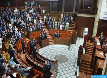 La Chambre des Représentants tient mardi une séance plénière consacrée aux questions orales