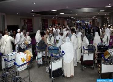 L'aéroport international Mohammed V de Casablanca remporte le