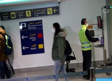 Levée des restrictions de voyage: l'UE maintient le Maroc dans sa liste des pays tiers sûrs