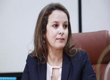 السيدة أفيلال : الحكومة تعمل على إعداد برنامج الإجراءات ذات الأولوية لضمان التزويد بالماء الصالح للشرب