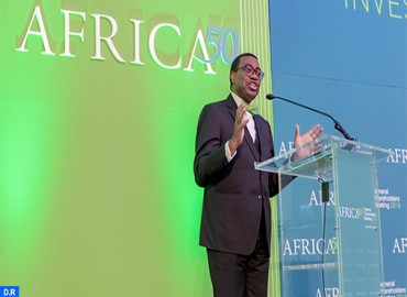AfDB President: Morocco, Key Player in Africa's Economic Integration