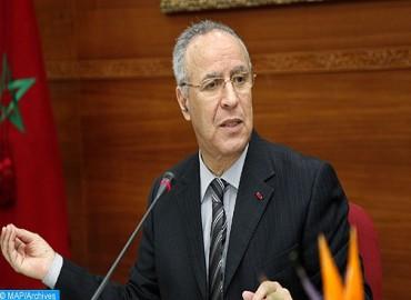MrToufiq:Plus de 80.000 personnes consultent chaque jour le site web du ministère des Habous et des affaires islamiques