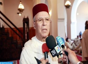 السيد التوفيق يبحث بجدة مع وزير الحج السعودي ترتيبات موسم الحج المقبل