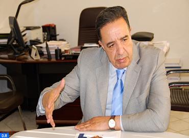البرلماني أحمد الزايدي في ذمة الله