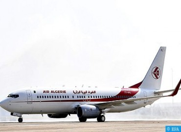 Royal Air Maroc Suspends Flights to and from Algeria