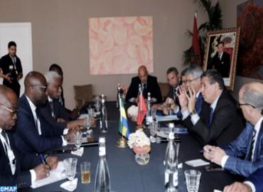 Marruecos y Gabón examinan sus relaciones de cooperación agrícola
