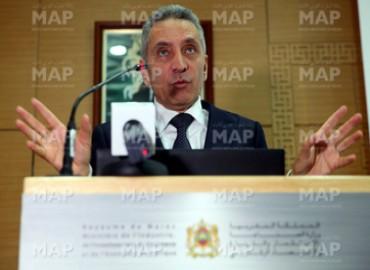 السيد العلمي : المنظومة الصناعية لمجموعة (رونو المغرب) حققت نتائج جد مهمة