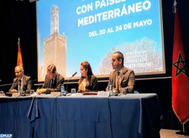 Casa Mediterráneo dedica la 6ª edición de su ciclo