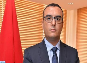 السيد أمكراز: المغرب يشتغل منذ سنوات وبشكل تدريجي على قضية التغطية الصحية والاجتماعية للعمال المستقلين