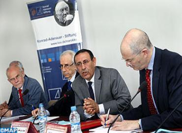 La convergencia reglamentaria, vector estratégico para cristalizar una perspectiva ambiciosa entre Marruecos y la UE