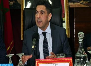 M. Amzazi: L'équité et l'égalité des chances, principaux enjeux de la réforme du système éducatif