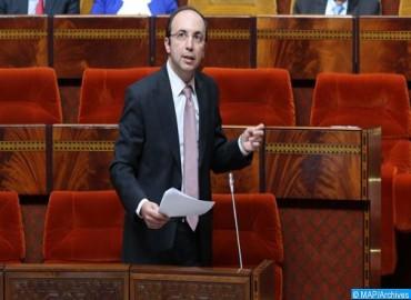 السيد الدكالي: وزارة الصحة تنكب على إعداد مشروع إصلاح نظام المساعدة الطبية