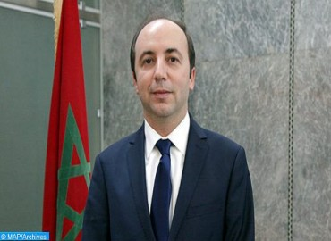 M. Doukkali plaide en faveur de l'institutionnalisation du dialogue social afin de répondre aux revendications du personnel de la santé