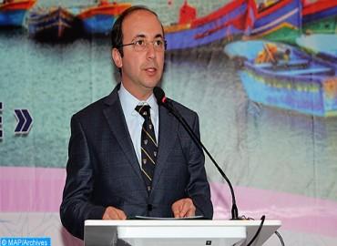 جودة العلاجات : السيد الدكالي يجدد دعم وزارة الصحة للمركز الاستشفائي الجامعي الحسن الثاني بفاس