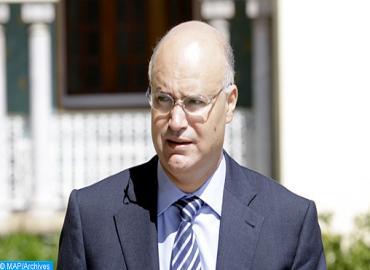 السيد بيرو يؤكد على ضرورة تقييم نموذج الشراكة مع المجتمع المدني لمغاربة العالم