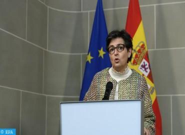 La posición de España sobre la cuestión del Sáhara no ha variado