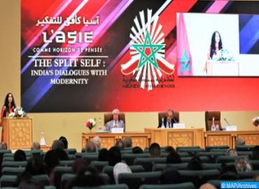La Academia del Reino de Marruecos celebra este mes su 46ª sesión para explorar