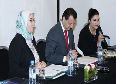 ورشة وطنية بالرباط لإطلاق دراسة تفعيل وتتبع أهداف التنمية المستدامة بالمغرب
