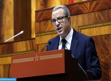 Marruecos y Australia buscan potenciar su cooperación judicial