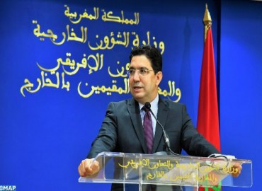 Morocco Committed to Stability and Development of the Sahel (FM)