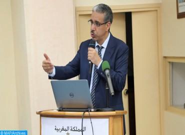 Ouverture du Segment ministériel de haut niveau de la COP25 avec la participation du Maroc