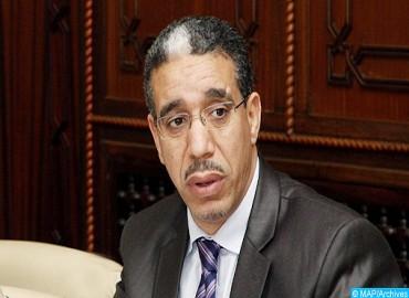 Exposé devant le Conseil de gouvernement sur la participation du Maroc au Sommet mondial de l'économie verte