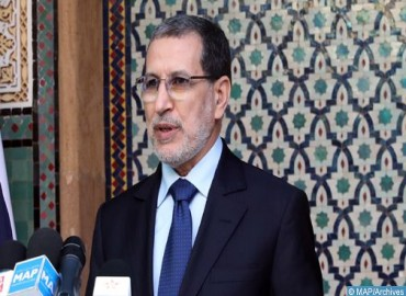 M. El Otmani:La réduction des membres du gouvernement permettra d'assurer plus d'efficience et une meilleure coordination